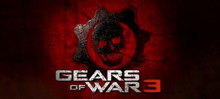 Gears of War 3, le trailer enfin révélé