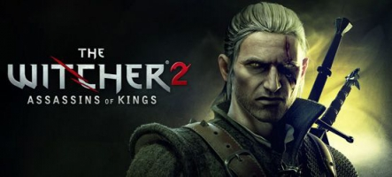 (Test) The Witcher 2 (PC)
