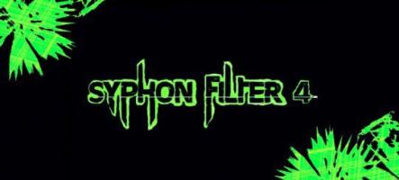Un Syphon Filter 4 annoncé à l'E3 ?