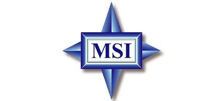 MSI GT683R, un portable pour les jeux vidéo
