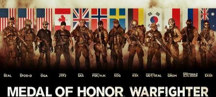 Medal of Honor Warfighter : dans le cyclone Ben Laden