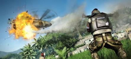(E3 2011) Far Cry 3, la vidéo démo