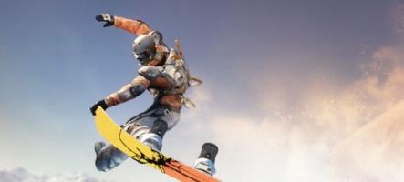 (E3 2011) SSX, le nouveau jeu de glisse d'Electronic Arts, dévoilé en vidéo