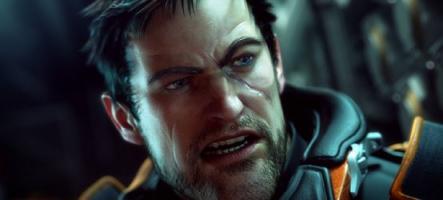 (E3 2011) Overstrike, un nouveau jeu d'action signé Insomniac Games