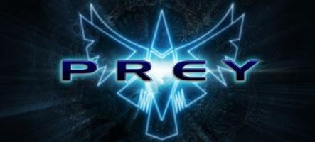 De nouvelles images pour Prey 2