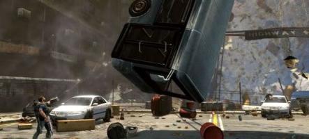 (E3 2011) Inversion va vous retourner la tête