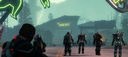 (E3 2011) Defiance, un nouveau MMORPG sur consoles et PC