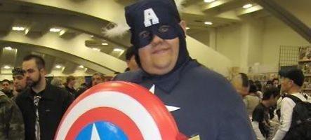 (E3 2011) Le jeu Captain America s'annonce en vidéo