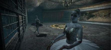 Rise of Nightmares : Un jeu d'horreur sur Kinect
