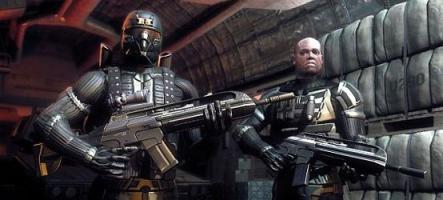 Le nouveau DLC de Crysis 2 est disponible