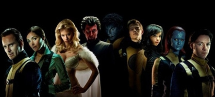 X-Men : First Class, la critique du film