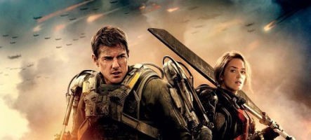 Edge of Tomorrow, la critique du film