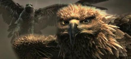Le Seigneur des Anneaux : La Guerre du Nord, en vidéo