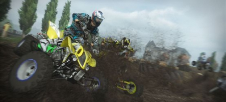 (Test) MX vs ATV Alive (PS3, Xbox 360)