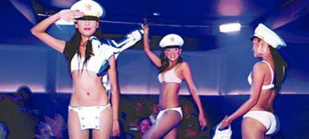 La Royal Navy Australienne s'entraîne avec un jeu vidéo
