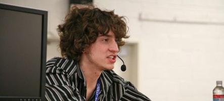 George ''GeoHot'' Hotz se retire du hack et trouve un emploi chez Facebook