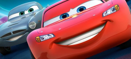 (Test) Cars 2 (PC, Mac, PS3, Xbox 360, Wii)