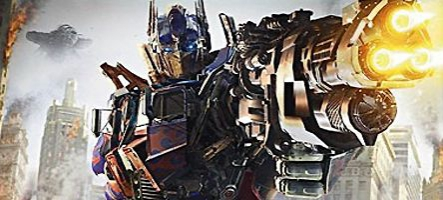 (Test) Transformers 3 (PC, Xbox 360, PS3, Wii)